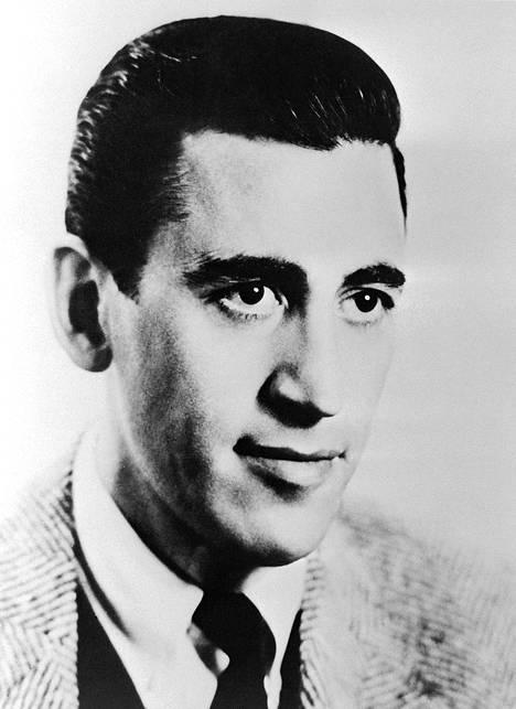 Jerome David Salinger.