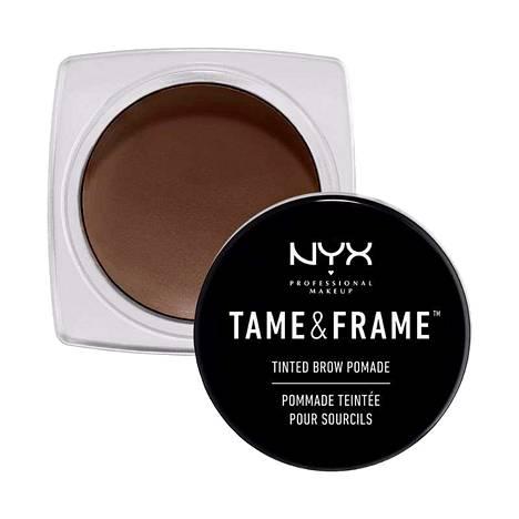 Nyx Professional Makeup Tame & Frame Brow Pomade, 8,30 €, mm. Kicks, Sokos, Stockmann.