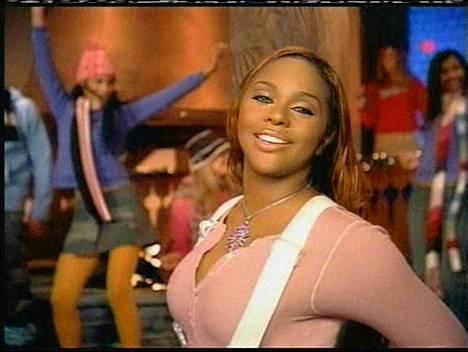 Lil Kim vuonna 2003.