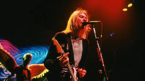 Muusikkolegendan kitara sai ennätyksellisen hinnan.