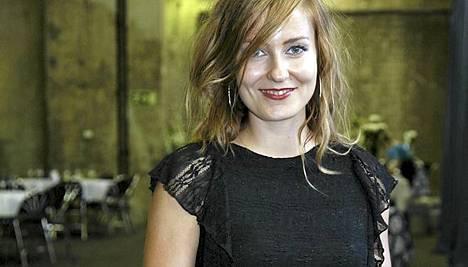Mariska esiintyi Iskelmä Finlandia -gaalassa torstaina.