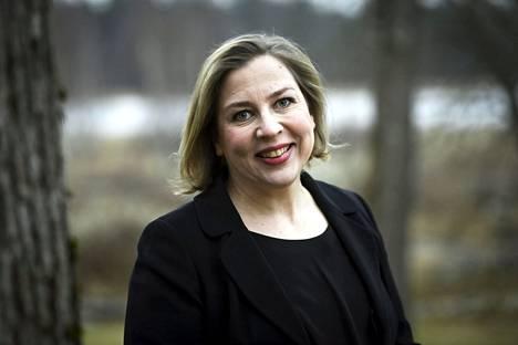 Tytti Yli-Viikarin toiminta VTV:n pääjohtajana on ollut tarkassa syynissä.