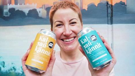 """Australialaisen Kalsarikännit-oluen keksijät kertovat, miten nimeen päädyttiin – """"Se kolahti"""""""