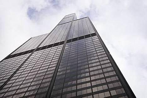 Chicagossa sijaitsevan Sears Towerin nimi muuttuu Willis Toweriksi.
