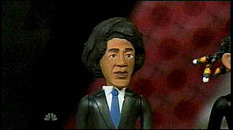 James Brown -Obama.