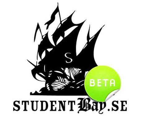 Student Bayn laiva on lastattu laittomasti kopioiduilla kurssikirjoilla.