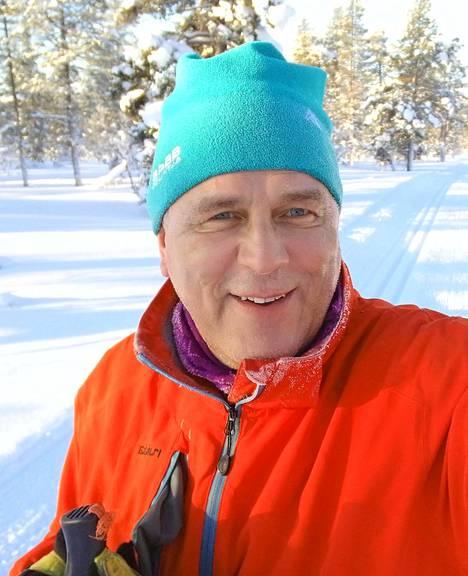 Paunonen suhtautuu kriittisesti moniin Suomen urheilujohtajiin.