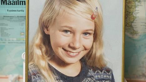 Piia Ristikankare katosi vuonna 1988 poistuttuaan kodistaan.