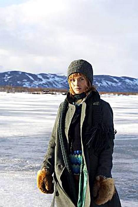 Pohjois-Ruotsin kylmät tuulet puhaltavat Åsa Larssonin kirjoissa ja filmatisoinneissa.