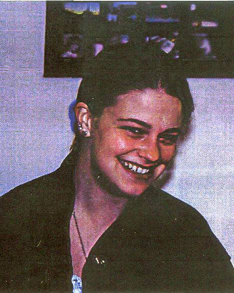 Jessica Baggen ehti täyttää 17 vuotta ennen kuolemaansa.