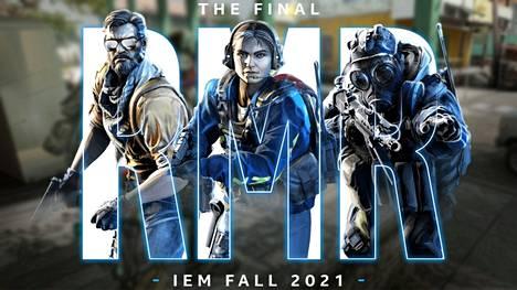 IEM Fallissa käytetään CS:n uutta merkittävää päivitystä, joka julkaistiin viikko ennen ensimmäisiä otteluita.