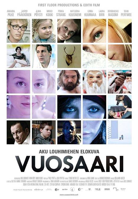 Amanda Pilke näyttelee Vuosaari-elokuvassa rankan roolisuorituksen.