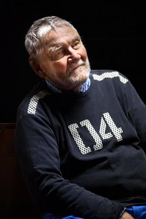 Jukka Virtanen kuoli sunnuntaina pitkällisen sairauden uuvuttamana.