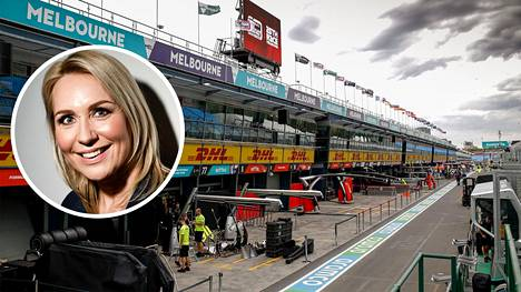 F1-kauden piti alkaa viikonloppuna Melbournessa, mutta toisin kävi.