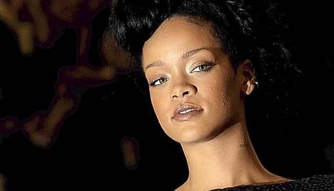 Rihannan ankara työnteko ja juhliminen alkaa kostautua?
