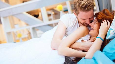 Isoin este kiihottumiselle on oma stressi, toisena kumppanin haluttomuus. Tiskaamattomat tiskit haittaavat joka kymmenettä.