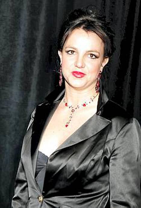 Britney Spears on kohahduttanut avioeronsa jälkeen.