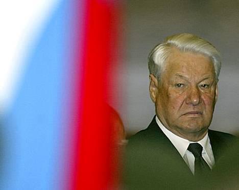 Boris Jeltsin menehtyi eilen, kun hänen sydämensä ja useat muut elintärkeät elimet lakkasivat toimimasta.