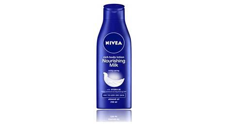 Nivea Rich Body Lotion Nourishing Milk