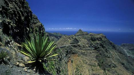 Kap Verde on valittu Momondon listauksessa vuoden trendaavimmaksi matkakohteeksi.