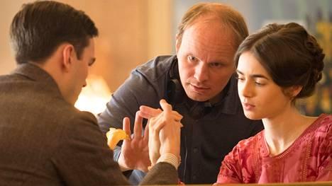 Dome Karukosken (kes.) ohjaamassa Tolkien-elokuvassa pääosaa, Taru sormusten herrasta -kirjojen luojaa, näyttelee brittiläinen Nicholas Hoult. Tolkienin rakastettua Edith Brattia näyttelee Lily Collins.