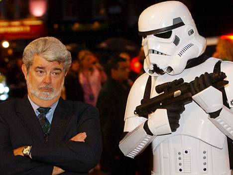 George Lucas perusti THX:n vuonna 1983.