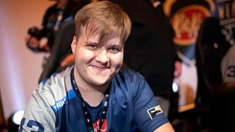 Timo Kettunen tunnetaan maailmalla paremmin nimimerkillä Taimou. 26-vuotias oli yksi Overwatchin ensimmäisistä tähtinimistä.