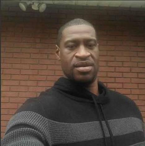 George Floyd kuoli, kun hänet pidätettiin väärennetyllä 20 dollarin setelillä maksamisesta.