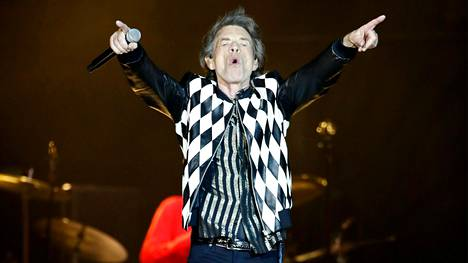 Rolling Stones on pyytänyt tekijänoikeuksia hallinnoivaa BMI-järjestöä estämään jatkossa kappaleensa käytön Trumpin tilaisuuksissa.