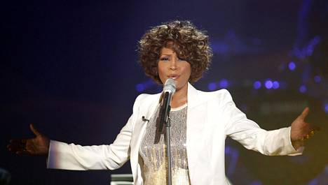 Rakastetun Whitney Houstonin kuolema järkytti maailmaa vuonna 2012.