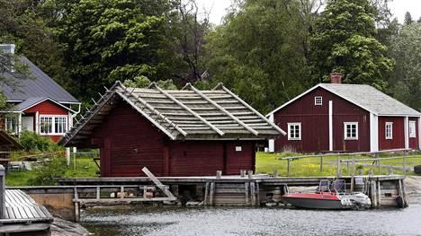 Espoon helmi on vielä suurelle yleisölle tuntematon – reitti avautui viime kesänä, upea ranta ja järvi keskellä saarta