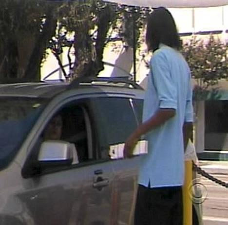 Soop Dogg osasi parkkipaikan hoitajan hommat.