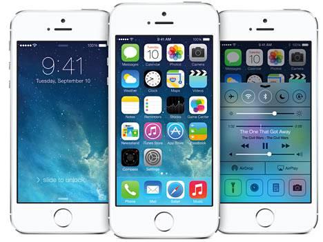 Applen ilmoituksen mukaan iOS:n tuoreimmassa versiossa on korjattu 80 tietoturvapuutetta. Ja vielä jäi korjattavaa.
