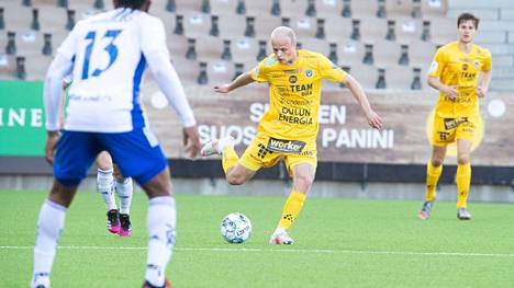 AC Oulu on hävinnyt kaikki ottelunsa tällä kaudella.