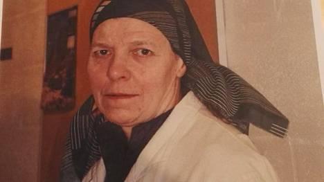 73-vuotias nunna Elisabet oli asunut Lintulan luostarissa yli viisikymmentä vuotta. Viimeinen havainto hänestä on viiden kilometrin päässä luostarista.