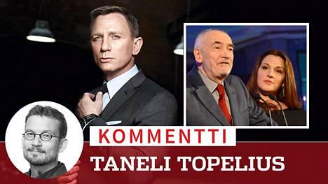 Bond-tähti Daniel Craig ja Bond-elokuvasarjan tuottajat Michael G. Wilson ja Barbara Brocooli ilmoittivat tiistai-iltana, ettei seuraavalla Bond-filmillä ole tällä hetkellä ohjaajaa.