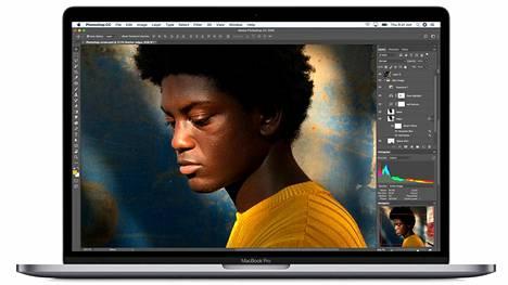 Apple julkaisi uusia Macbook Pro -kannettavia viime heinäkuun alkupuolella. Laitteissa on mukana muun muassa uusi T2-prosessori, jonka Apple sanoi parantavan laitteiden turvallisuutta.