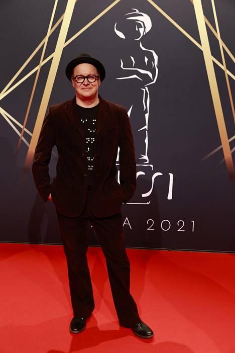 Teemu Nikki ohjasi vuonna 2020 ilmestyneen komediaelokuvan Nimby.