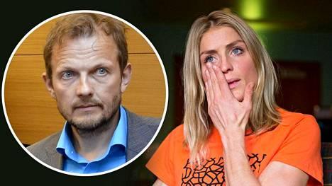 Therese Johaugin dopingkäry ei yllättänyt Janne Immosta.