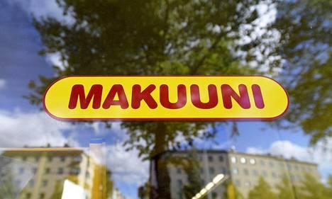 Elokuvavuokraamo ja karkkikauppa Makuuni on hakeutunut konkurssiin.