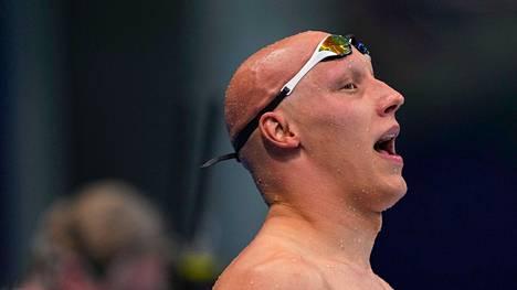 Olympiapronssia napanneen Matti Mattssonin päivä on ollut yhtä riemuhuutoa, johon myös lukuisat suomalaiset ovat yhtyneet.