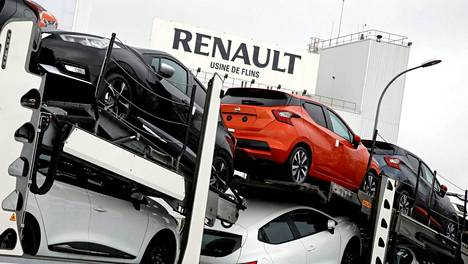 Renault ja Nissan ovat tehneet läheistä yhteistyötä. Ollaanko nyt ottamassa askel pidemmälle?