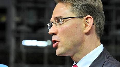 Jyrki Kataisen mukaan Brysselin huippukokouksessa tuli selväksi, että euromaat eivät ole keräämässä uutta rahastoa pankkien pääomittamiseen.