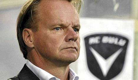 Juha Malisen luotsaama AC Oulu vei lisenssiasiansa Kilpailuviraston käsiteltäväksi.