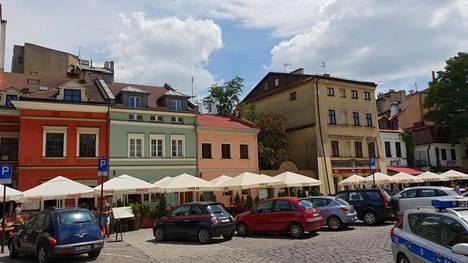 Which? Travelin vuoden 2019 parhaaksi eurooppalaiseksi matkakohteeksi valittiin Puolan Krakova.