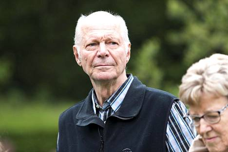 Risto Ankio muisteli ystäväänsä lämmöllä.