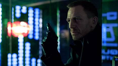 Ian Flemingin 007-agentti perustui todennäköisesti oikeaan tiedustelupalvelun työntekijään.
