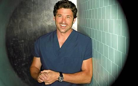 Tänä iltana tohtori Derek Shepherd (Patrick Dempsey) ja muut Grayn anatomialaiset arvailevat VIP-potilaan salattua henkilöllisyyttä.