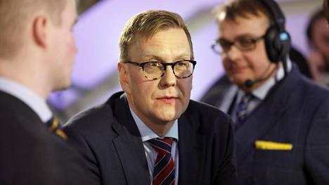 Jääskeläinen on ollut vuodesta 2018 lähtien Lappeenrannan teknillisen yliopiston työelämäprofessorina.