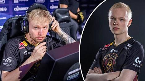 Miikka Kemppi (vasemmalla) ja Jere Salo pelaavat taas yhdessä. Uuden projektin organisaatio vahvistetaan myöhemmin tällä viikolla.